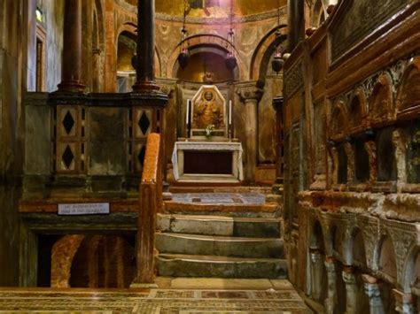 Ingresso Basilica San Marco by Venezia Basilica Di San Marco Ingresso Altare Laterale