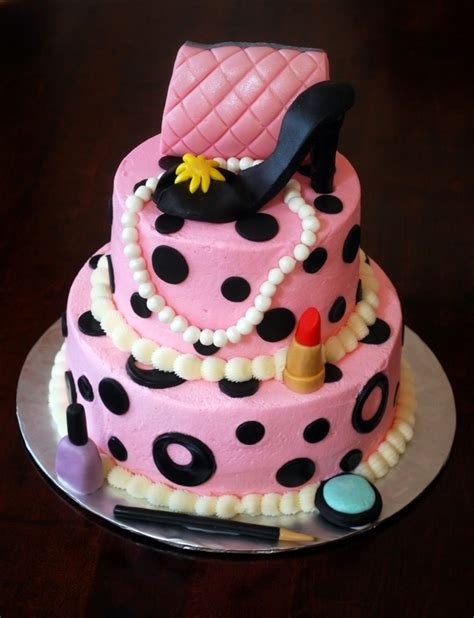 Divas Cake Decorations 17 best ideas about birthday cakes on