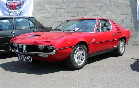 Full List Of Alfa Romeo Models
