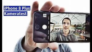 Die Beste Handykamera : ist das die beste handy kamera iphone 8 plus kameratest deutsch hd youtube ~ A.2002-acura-tl-radio.info Haus und Dekorationen