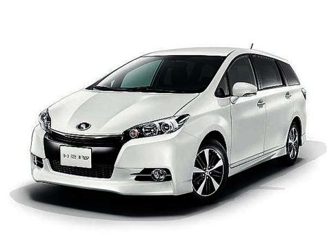 Toyota Wish 2018 Price in Pakistan New Model Specification ...