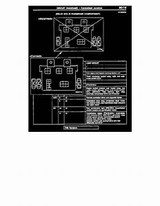 Mitsubishi Workshop Manuals  U0026gt  Montero Sport Ls 2wd V6