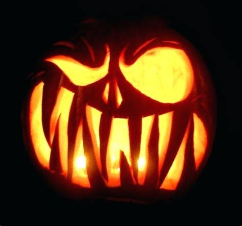easy scary o lantern cool jack o lantern faces pumpkin so cool jack o lantern templates free easy alainthebault com