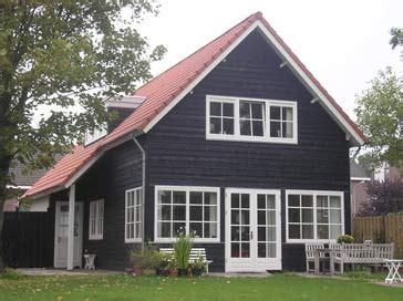 houten huis huissen houtbouwer scanabouw
