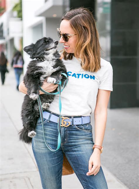 vanessa hudgens graphic tee wide leg jeans celebrity fashion