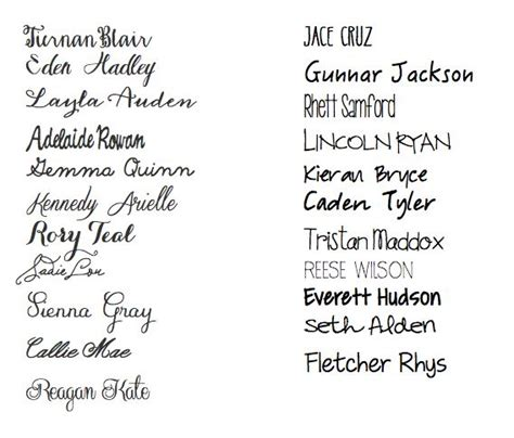 southern boy names baby names i like happiness pinterest unique character names and roxy