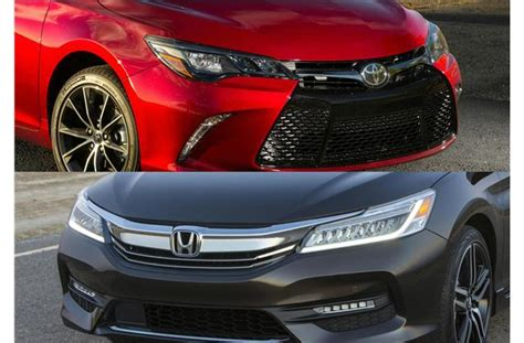 Toyota Vs Honda toyota vs honda battle of the brands u s news world