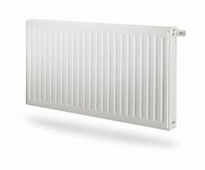 Radiateur Acier Eau Chaude : radiateur panneau acier radson integra ramo type 21s ~ Premium-room.com Idées de Décoration