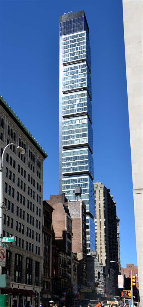 madison park  skyscraper center