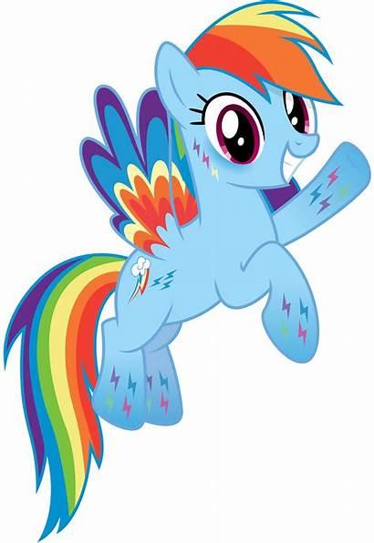 Dash Rainbow Rainbowfied Deviantart Caliazian Pony Shot
