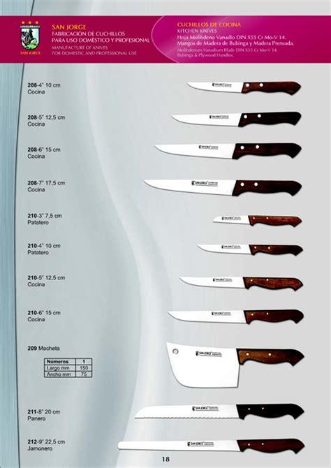 coutellerie professionnelle cuisine 212 9 couteaux cuisine 13 san jorge coutellerie
