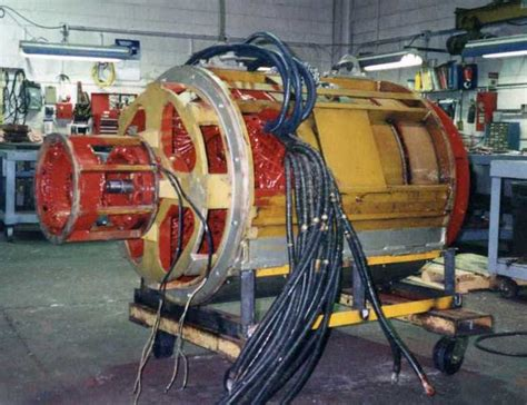 Largest Electric Motor by Wazee Electric Motor Repair Shop