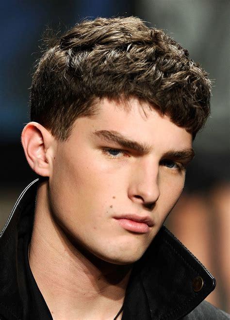 hair styles for guys black haircuts 2013