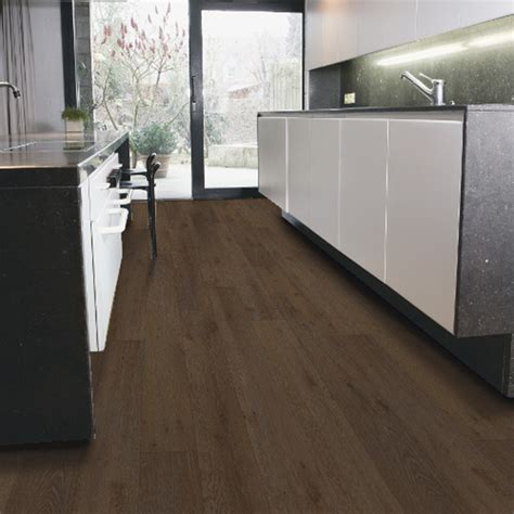 cushion flooring for kitchens ecostep oak plank 846 cushioned factory direct flooring 6334