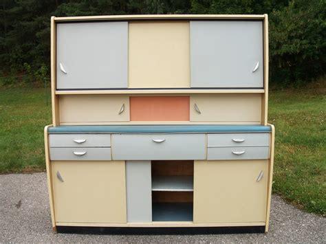 küchenschrank 60er jahre k 252 chenschrank midcentury 50er 60er jahre vintage pastell m 246 bel