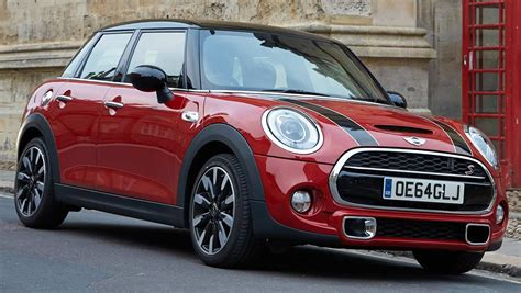 Mini Cooper 5 Door Modification by Mini Cooper 2015 Review Carsguide