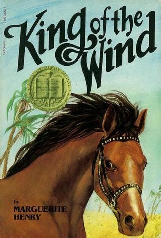 king   wind  marguerite henry reviews discussion