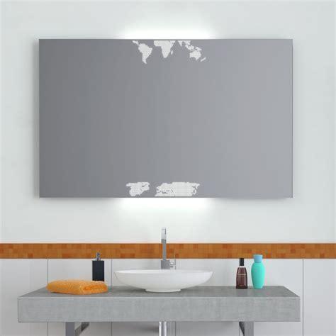 badezimmerspiegel mit led badezimmerspiegel led hamburg 989704058