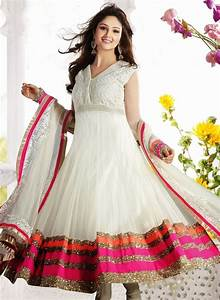 Full Of Embroidery Frock Style And Trends For Girls 2017