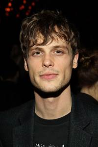 Matthew Gray Gubler POPSUGAR Love & Sex