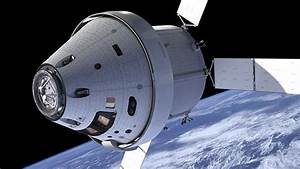 Orion spacecraft may not fly with astronauts until 2023 ...