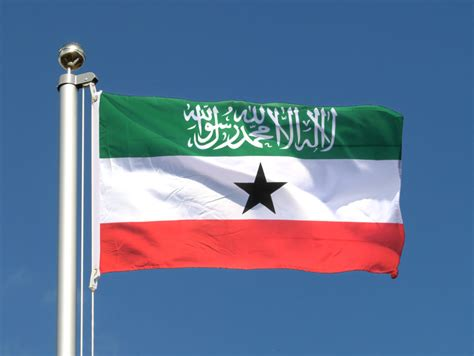 Somaliland Down Plays An Alleged Attack In The Region By
