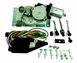 Kwikee Replacement Parts Kit B For Step Series 909772000