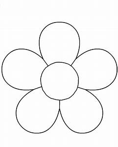 flower template images reverse search With free flower templates to print