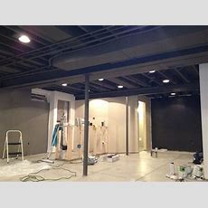 25 Best Ideas About Unfinished Basements On Pinterest Unfinished Basement Ideas Diy, Exposed