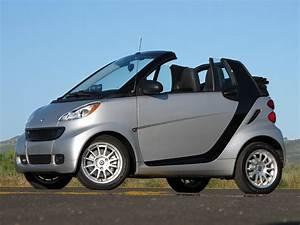 Smart Fortwo 2 : 2011 smart fortwo cabriolet review popular automotive ~ Medecine-chirurgie-esthetiques.com Avis de Voitures