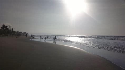 bonuan beach dagupan city getaway blogphnet