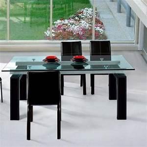 Table De Salle À Manger En Verre : a house made of two by naf architect design ~ Dallasstarsshop.com Idées de Décoration