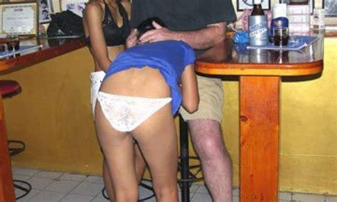 Blow Job Bar Thailandia Dago Fotogallery
