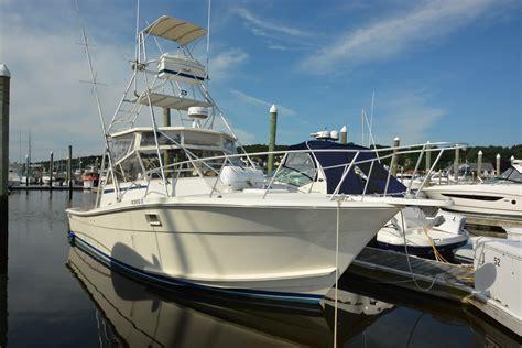 topaz sportfisherman power boat  sale www