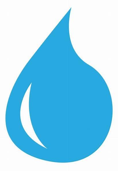 Clipart Liquid Water Droplet Clip Tear Drop