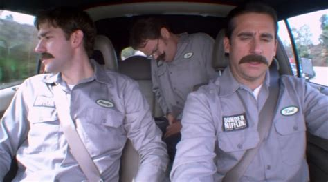 57 Best Carrelated Moments From The Office  The News Wheel