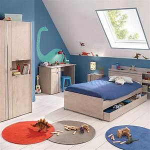 Lit Enfant 4 Ans : rangement chambre enfant nos astuces pour bien ranger marie claire ~ Teatrodelosmanantiales.com Idées de Décoration