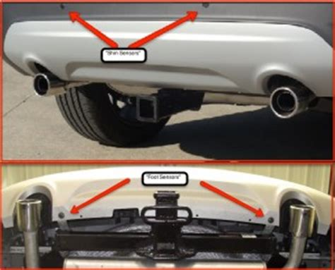 ford escape ground clearance    ford cars