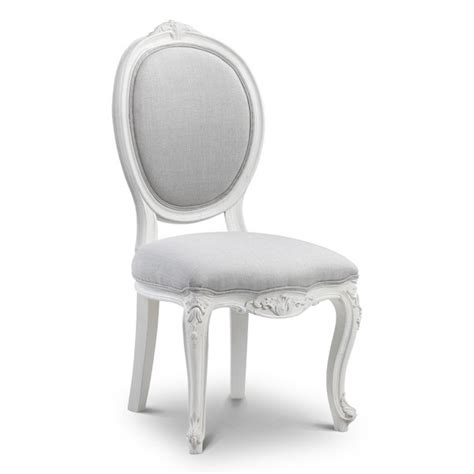 sophia french style dining chair crown french furniture