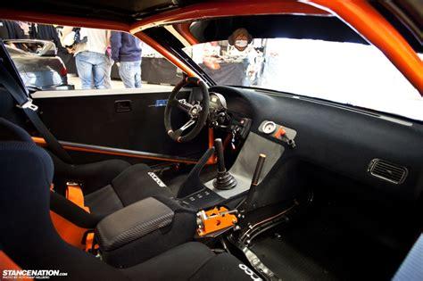 nice  clean interior   drift car speed  style
