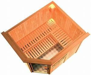 Sauna Online Kaufen : konifera sauna alida online kaufen otto ~ Indierocktalk.com Haus und Dekorationen
