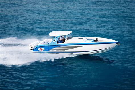 Boat Show 2018 Miami by Cigarette S New 2018 42 Gto Reserve To Debut At Miami
