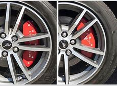 Mustang Wheels Buyer's Guide to Sizing, Looks
