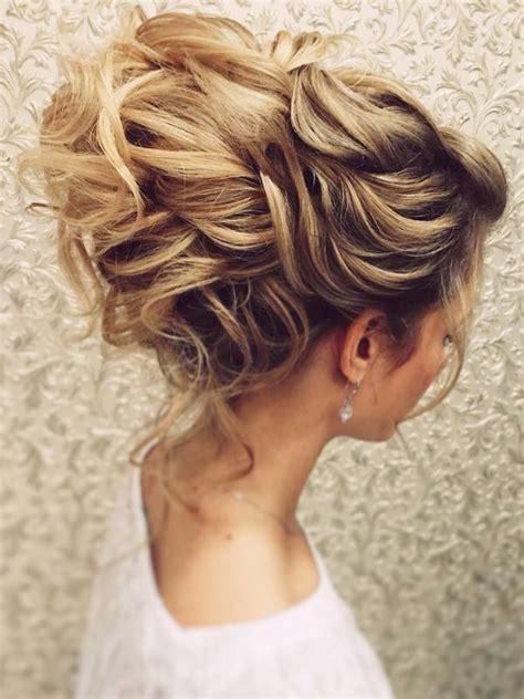 60 wedding hairstyles for hair from tonyastylist deer pearl flowers part 2