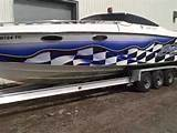Photos of Aluminum Boats With Cabin