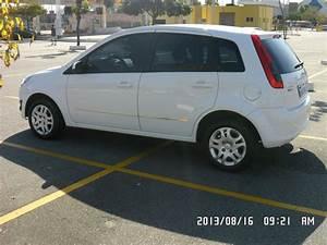 Ford Fiesta Hatch Rocam 1 6 8v 2013 Do Horatio