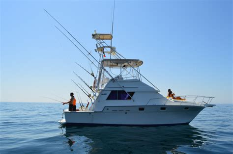 Fishing Boats For Sale Portugal by The Best Fishing Tours In Portugal