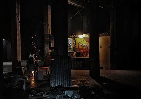 capannoni roma un nell ex fabbrica di penicillina a roma open