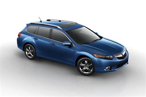 2011 acura tsx sport wagon top speed