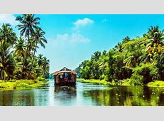 7 reasons to travel to Kerala this summer GulfNewscom